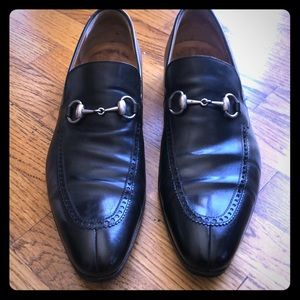 3186499b3 Men Gucci Rubber Loafers on Poshmark